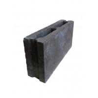Блок перегородочный 100*200*400 бетонный