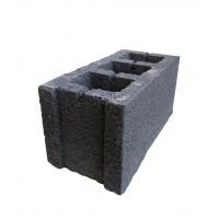 Блок стеновой 200*200*400 бетонный