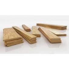 Мебельный щит массив сосны 18*600*2000