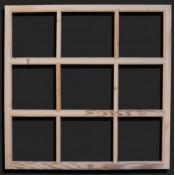Верандные рамы без коробки (6)