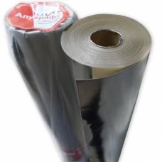 Фольга на крафт-бумаге Алукрафт (30м2) 1,2м*25м Пароизоляция
